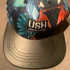 Other - USH IBIZA Authentic Hat